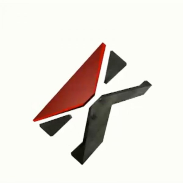 triangular-x-3